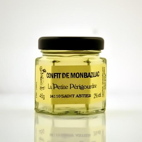 Gelée au Montbazillac (Bocal)