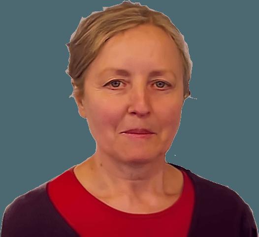 Hélène Mudry