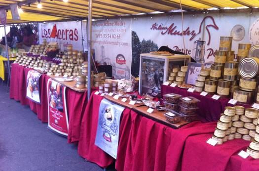 Foie Gras du Périgord - Foie Gras de Canard et d'Oie du Périgord